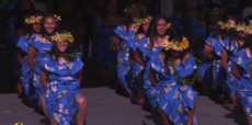 NIUE STAGE - AUCKLAND GIRLS GRAMMAR