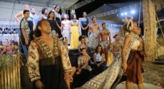 Festival of Pacific Arts Guam 2016