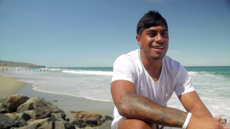 MY WORLD - MALAKAI FEKITOA