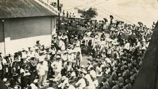 TALES OF TIME: An Arresting Day in Samoan History - 24 February 1928