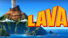 Lava - from Disney Pixar's animated short 'Lava'