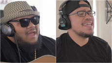 Love will Keep us Alive - Maoli ft Josh Tatofi
