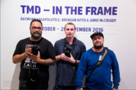 TMD - IN THE FRAME EXHIBITION