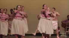 POLYFEST 2020: AVONDALE COLLEGE - NIUEAN GROUP