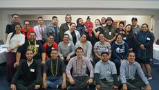Mitaki E Tau Mena Oti - Niue Youth Network NZ