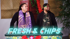 HOW FRESH ARE YOU: FRESH & CHIPS Vs. THE FRESHABLES