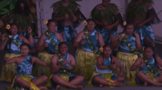 NIUE STAGE - KELSTON BOYS & GIRLS