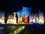 Miss PNG crowned Miss Pacific Islands 2015