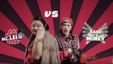 Fresh Housewives of South Auckland S2 Ep 5 - Epic Rap Battle