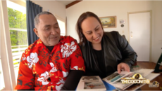 PORTRAITS OF A POLY PASTOR'S KID: MARAMA PAPAU