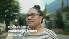 MELISSA LAMA X PACIFIC COMMUNITY ADVOCATE - THE OUTLIERS