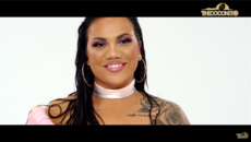 DAUGHTERS OF THE MIGRATION - PARRIS GOEBEL
