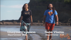 FRESH 7 - Hosted by Survivor NZ contestants Sala & Shayna