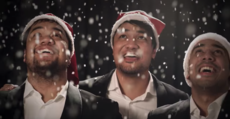SOL3 MIO - Have yourself a Merry Little Christmas