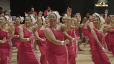 POLYFEST 2020: AVONDALE COLLEGE - SAMOAN GROUP
