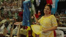 How to shop at the Samoan Markets