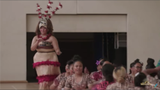 POLYFEST 2020: AORERE COLLEGE, SAMOAN GROUP