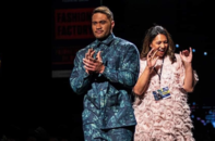 PACIFIC FUSION FASHION SHOW 2019
