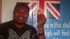 Fijian Language 101 with Ben Tui