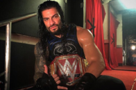 Roman Reigns explains his traditional tattoo
