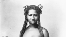 The History of Pacific Hair