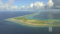 Marshall Islands, Ebeye (Atolls) Part 2