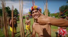 Traditional Sports at 2016 Heiva I Tahiti