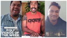 #CocoLockdown - Poly Videos of the Week Pt6
