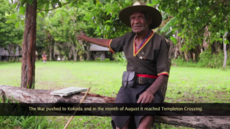 Kokoda Story: Papua New Guinean histories of WWII