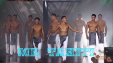 Mr Tahiti 2018 Highlights