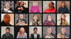 "The Blessing | Aotearoa/New Zealand Churches join together to sing ""The Blessing"""