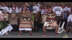 POLYFEST 2021: MANGERE COLLEGE TONGAN GROUP - MAKO
