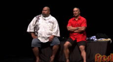 Laughing Samoans 'Fink About It'
