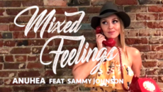 Mixed Feelings - Anuhea & Sammy J