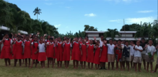Mahu'inga E Ako - Toula Government Primary School