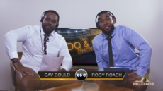 THE ROQ AND CAV SHOW