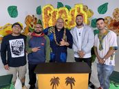 How Fresh Are You hosted by Tofiga - Team Dynamite vs Mikey Mayz & Rei round 2