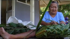 COOK ISLANDS TRADITIONAL FOOD FOR SURVIVAL