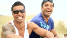 MY WORLD - PUA & ROBBIE MAGASIVA