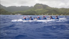 Vaka Eiva 2015 Series - V6 Iron Races