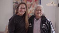 DAUGHTERS OF THE MIGRATION - FIAO'O FA'AMAUSILI