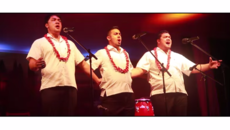 "Sol3 Mio ""We Are Samoa"""