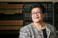 DAUGHTERS OF THE MIGRATION - JUDGE IDA MALOSI