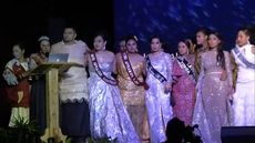 MISS HEILALA PAGEANT GRAND BALL FINALE + KALOLAINE FUNGANITAO FAREWELL SPEECH
