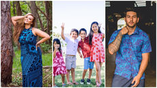 PASIFIKA DESIGNER PICKS