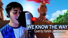 WE KNOW THE WAY with Samoan & Tokelauan lyrics