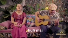Ufiufi lo'u agaga (Sweep over my Soul) - Sapati Apa
