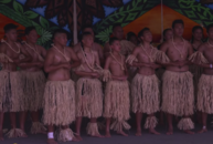 NIUE STAGE - AORERE COLLEGE