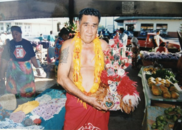 The market at Savalalo, Apia – collecting and recollecting