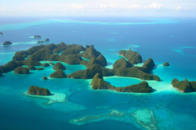 Palau set to create one of world's biggest marine sanctuaries